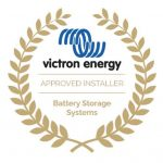 Approved installerl Victron Rudge Enedrgy