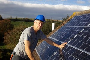 Chris Rudge Rudge Energy Solar and Off Grid