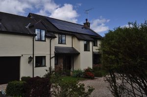 Domestic Solar PV Rudge EnergyDomestic Solar PV Rudge Energy
