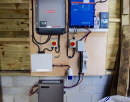Off Grid Systems Rudge Energy