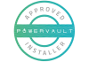 Powervault Approved Installer Rudge Energy