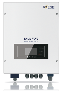 SoFar MASS Battery Storage - Rudge Energy
